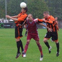 2014-08-25 Newbury v Milton