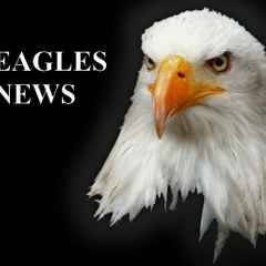 EAGLES CUP RUNNETH OVER