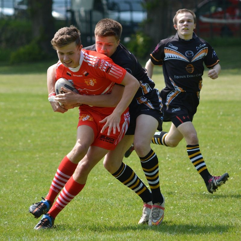KELLS CUP PREVIEW