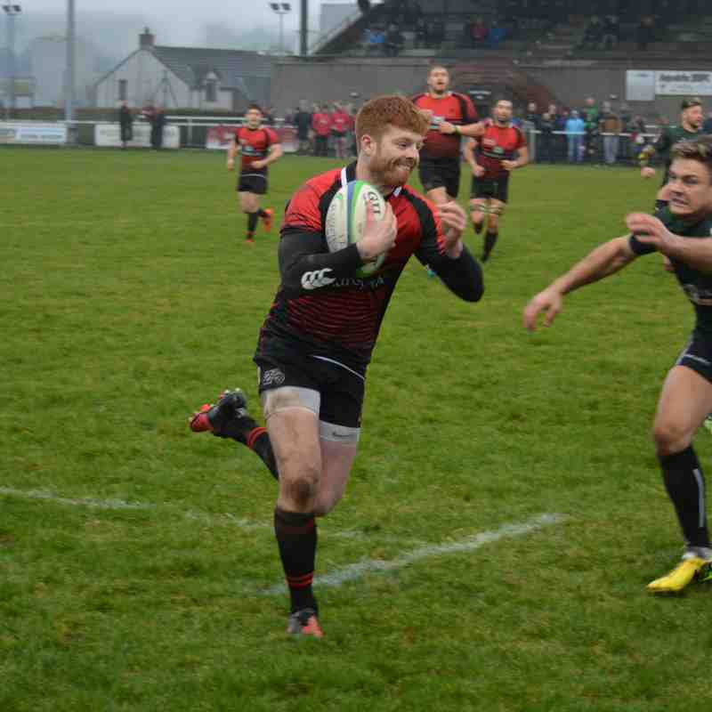 SILLOTH SUFFER NINE