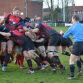 BLACK REDS LOSE OUT IN TITLE CHALLENGE