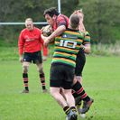 ASPATRIA DO ENOUGH FOR 2ND