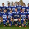 U15s Win At Burton