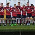 Bedfont Sports Club vs. Raynes Park Vale