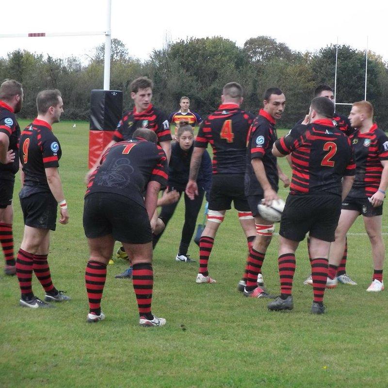 Twickenham 20 v 15 KCS Old Boys