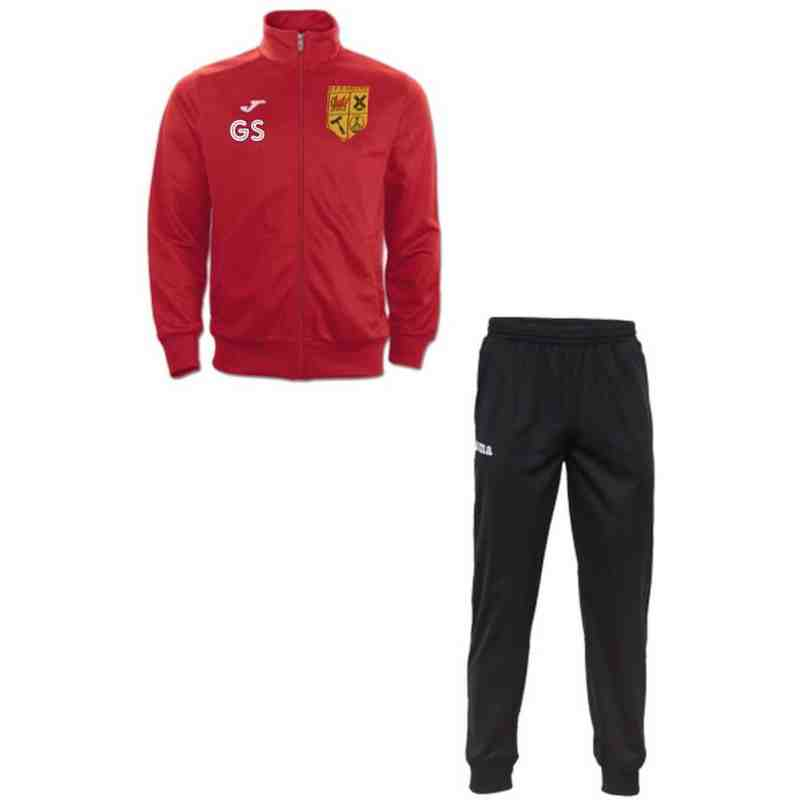 Official Tracksuit