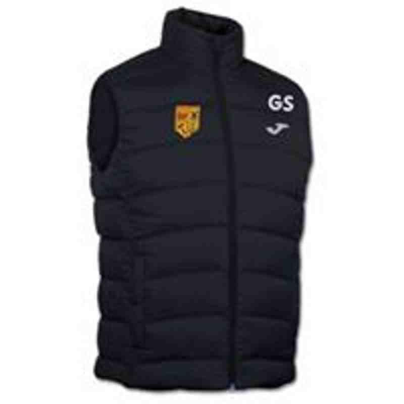Official Gilet
