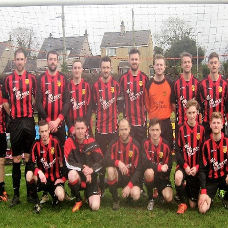 Gaerwen lose to Prestatyn Sports 0 - 1