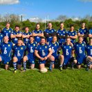 Bulls finish 3rd after excellent last game performance