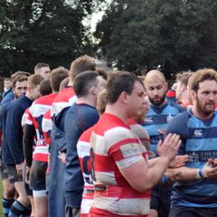 Chichester 18 Dorking 13