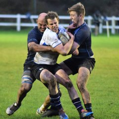 Brighton 38 Chichester 26 (111117)