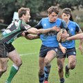 Chichester 24 v 17 Tottonians