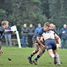 Chichester 13 v 16 CS Rugby