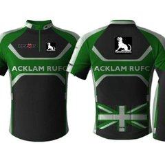 ACKLAM C2C cycle shirt 2017