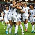 New Ladies Team Unveiled