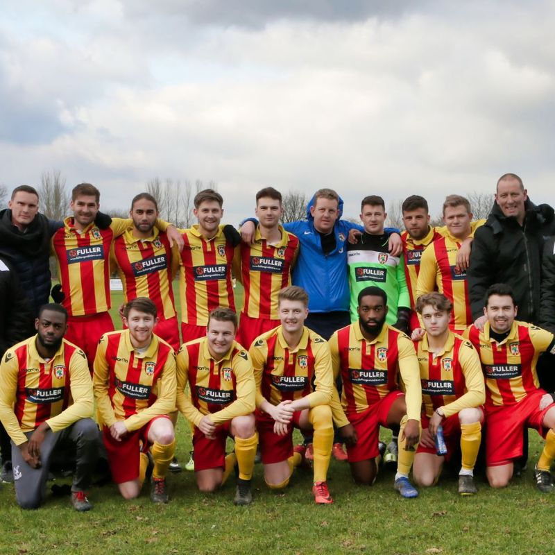 Lingfield 1st Team beat Lancing 1 - 0