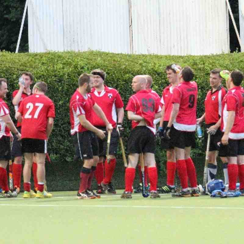 Mens Summer League vs Bishop's Stortford