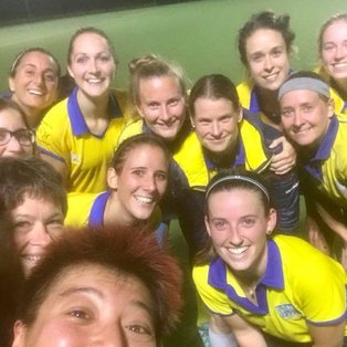 Ladies open season with a win