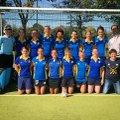 Ladies 1s v 2s league match