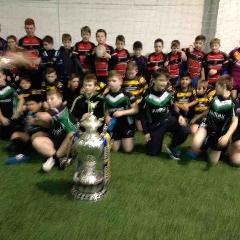 milford 12s 2015