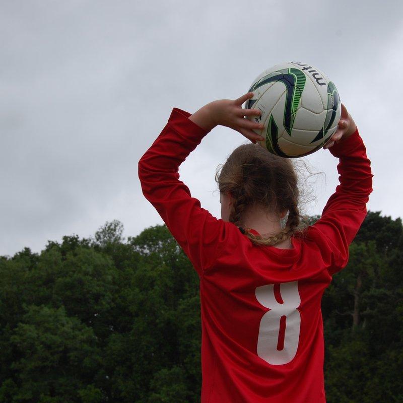 Windsor Youth 2 - 0 Caversham AFC