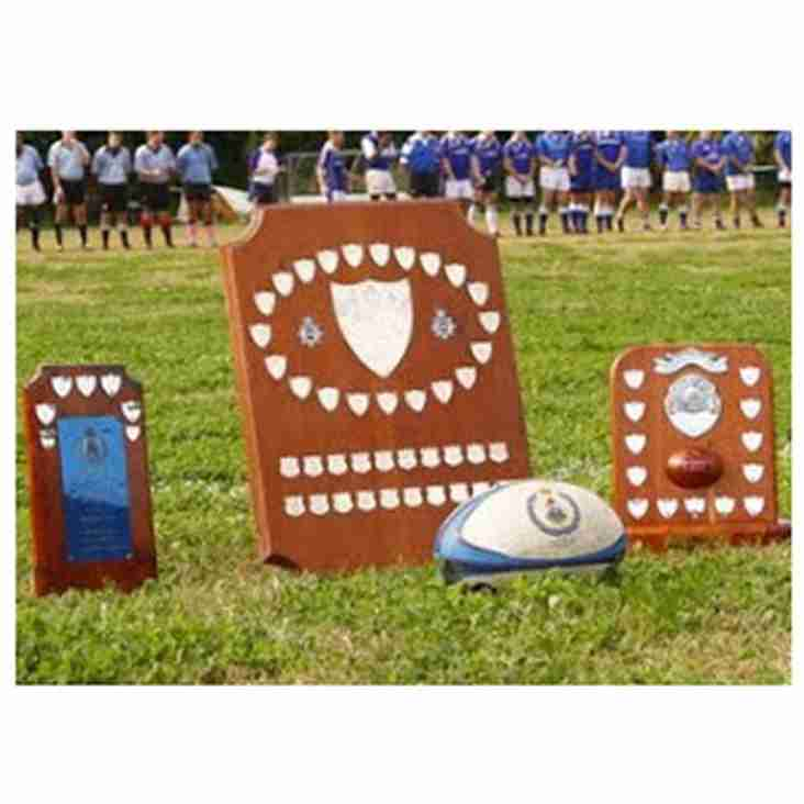 George Duckett Memorial Rugby Match