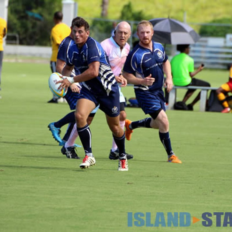 Renegades Retain Mad Hatters Cup