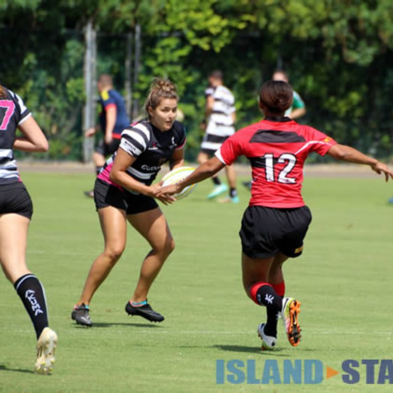 Renegades Retain Mad Hatters Titles