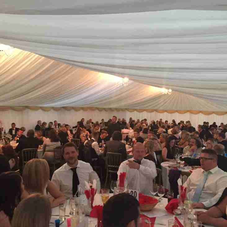 Crowborough Summer Ball 2018 - Sat 23rd June