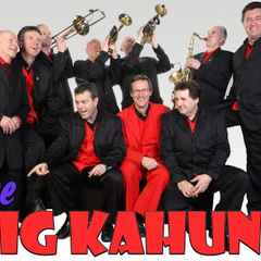 Live Music this Saturday with the Big Kahuna performing live at the club