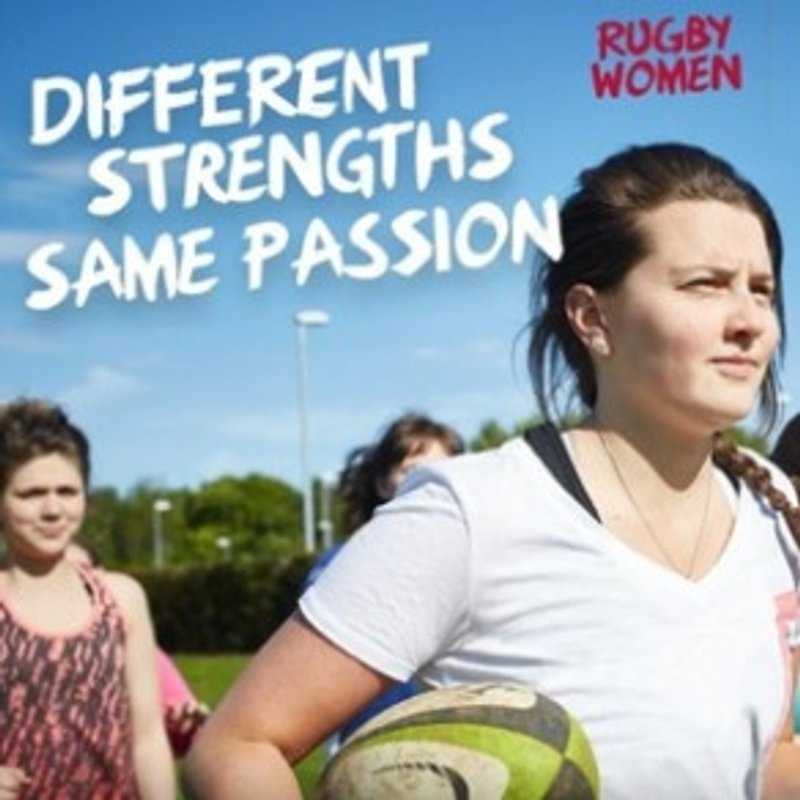 Girls Rugby Fitness Club