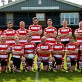East Grinstead 3's vs. Crowborough RFC