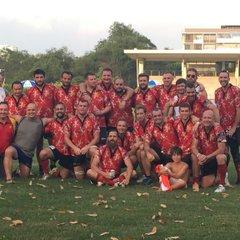Indochine Cup 2015 - Saigon