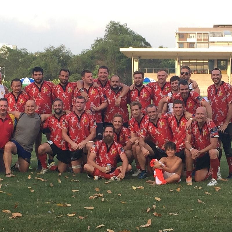 Saigon International Rugby 10's