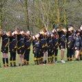 Oldham St Anne's v Ashton Bears Blacks