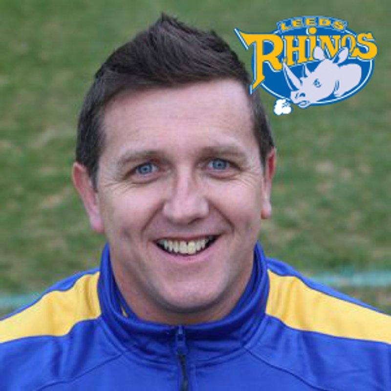 Stocksbridge Rugby Host Guest Coach: Jason Davidson