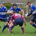 Stocksbridge Rugby tear up the form book