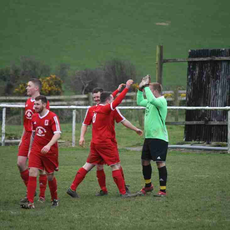CPD Cemaes Bay FC v Treaddur Bay Reserves FC