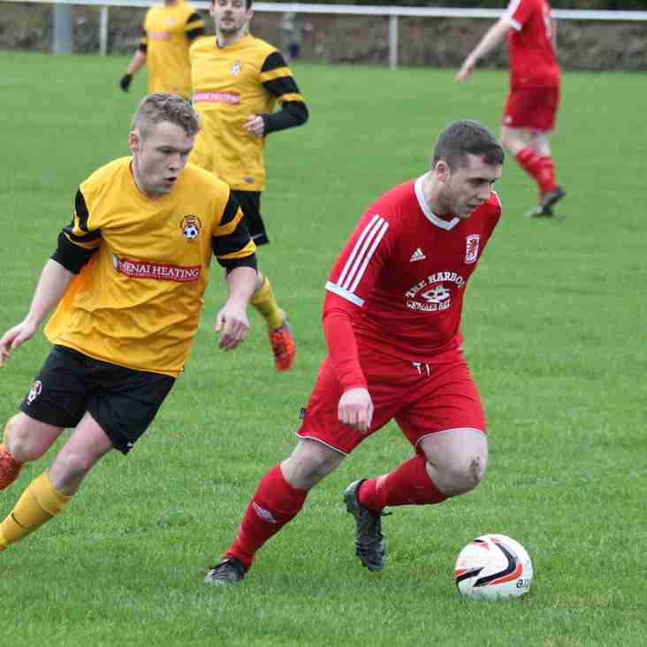Cemaes look to bounce back in