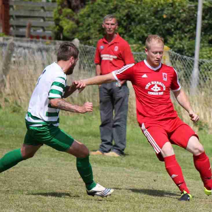 Cynghrair Pêl-droed Gwynedd - Gwynedd Football League