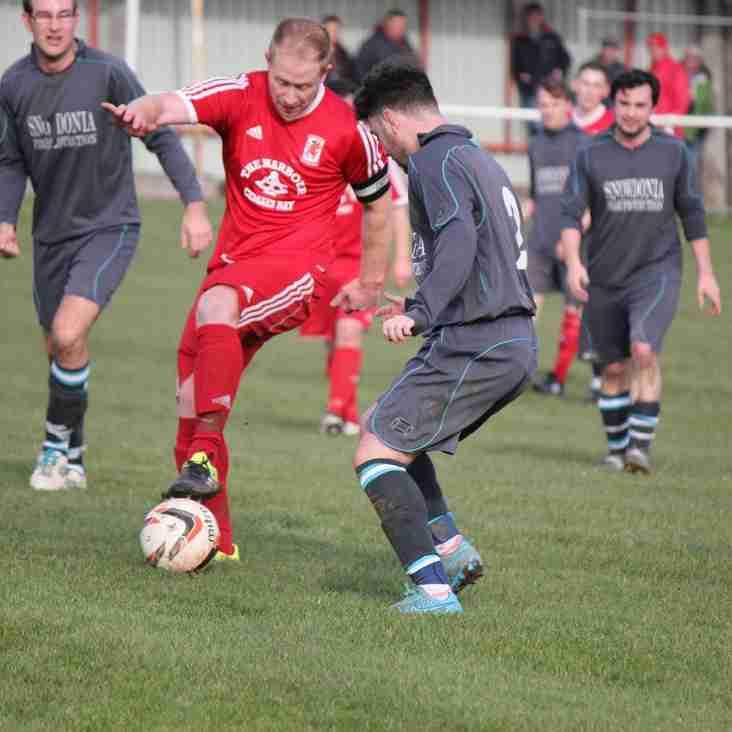 Senior Players Pre-season Training starts