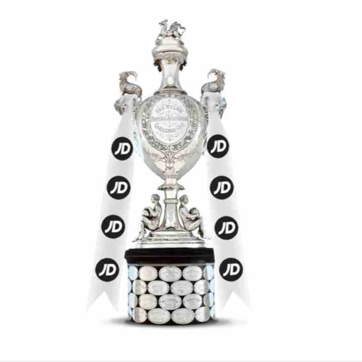 JD Welsh Cup Draws Made As The 2016/17 Season Nears