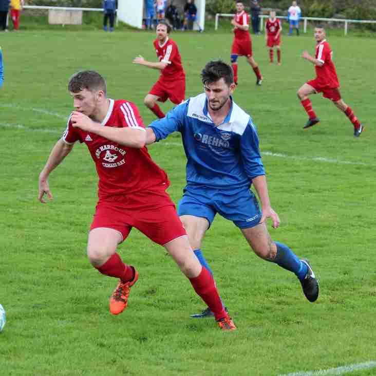 Welsh Alliance Football League