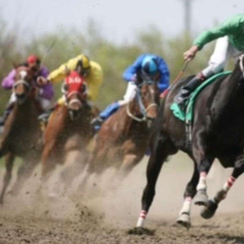 A Night At The Races - 7 PM, Friday 3rd March