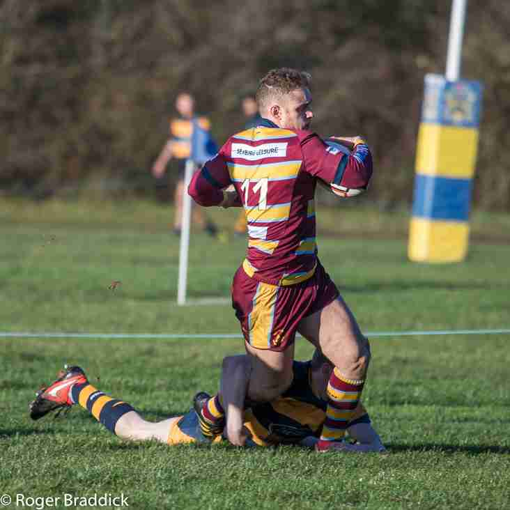 Malven 1st XV V Droitwich Sat 9th Dec - Team News   GAME Confirmed ON