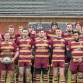 Aston Old Edwardians 1st's vs. Malvern RFC