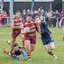 Malvern beaten by Worcester in feisty derby game