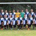Steyning FC vs. East Preston FC