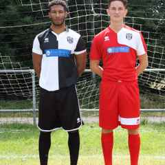 50th Anniversary Home and Away Kits Launched