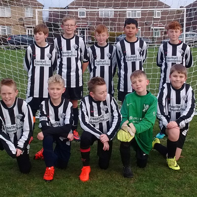 East Preston Youth and Academy